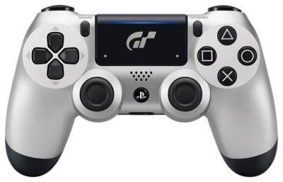 Геймпад Sony DualShock 4 Gran Turismo Sport