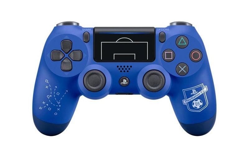 Геймпад Sony Dualshock 4 F.C. Champions League
