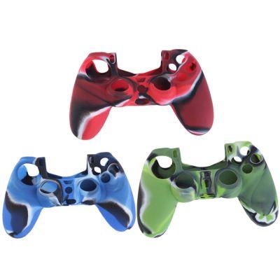 Чехол для геймпада PS4 Dualshock РАЗНЫЕ РИСУНКИ