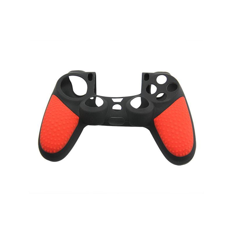 Чехол для геймпада PS4 Dualshock РАЗНЫЕ ВСТАВКИ