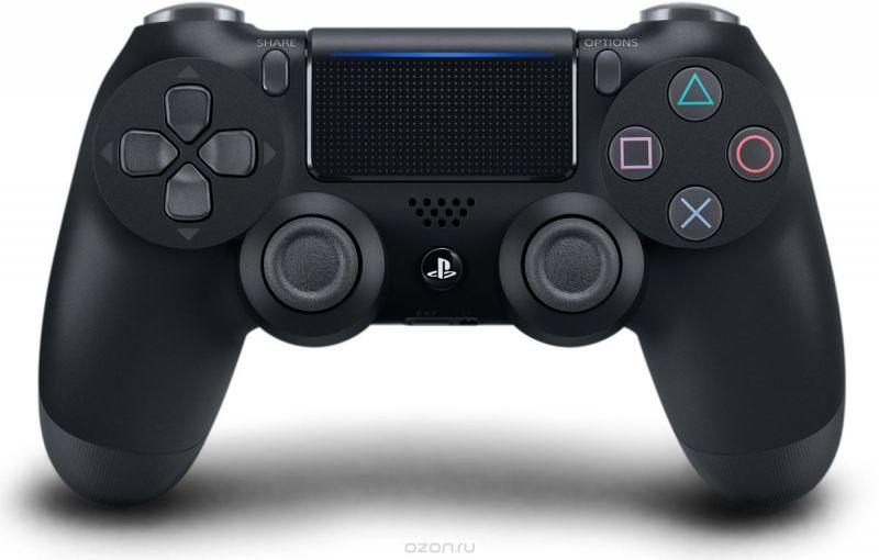 Геймпад Sony PS4 V2