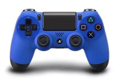 Геймпад Sony DualShock 4 Wireless Controller blue/Синий