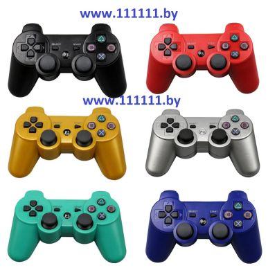 Беспроводной геймпад DualShock 3 / Джойстик для PS3