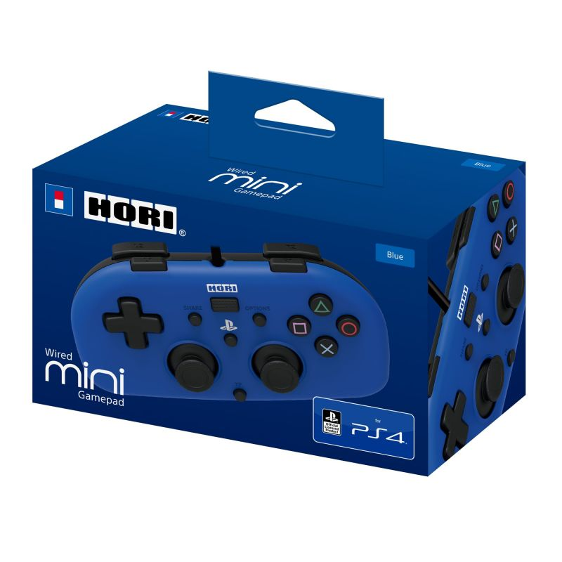 Джойстик для PS4 / HORI Horipad Mini PlayStation 4