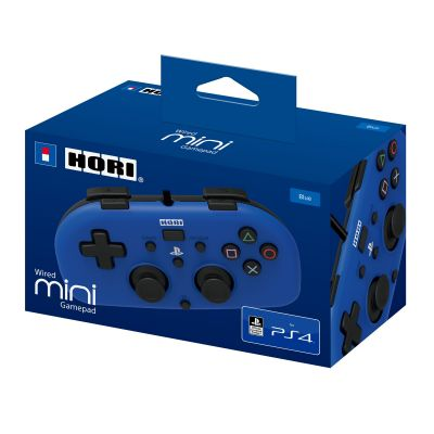 Джойстик для PS4 / HORI Horipad Mini PlayStation 4