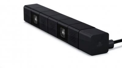 PlayStation 4  eye camera