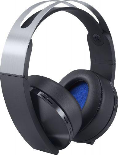 Беспроводные наушники с микрофоном SONY PLAYSTATION PLATINUM Wireless Headset