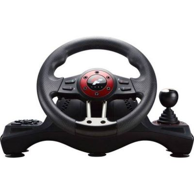 Руль для PlayStation 4 FLASHFIRE Force Wheel