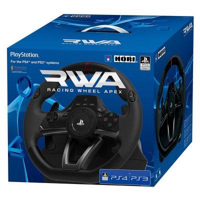 RWA Руль PS4