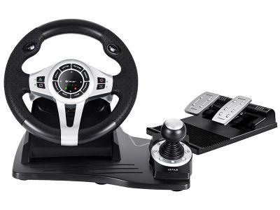 Руль  для Рlaystation 4 | Tracer Roadster 4w1 для PS4