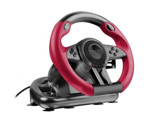 Руль TRAILBLAZER RACING WHEEL для PS4 | XBOX SERIES S/X/ONE | PS3 | SWITCH | PC