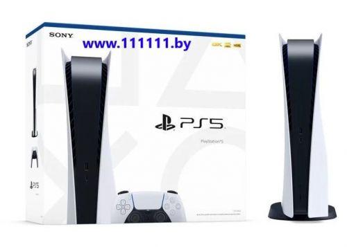 Sony PlayStation 5/ПлейСтейшен 5/PS5