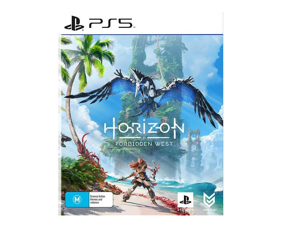 Игра Horizon Forbidden West для PS5 | Игра Horizon PlayStation 5