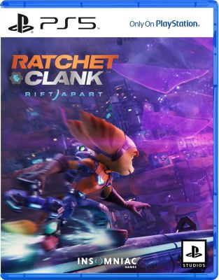 Ratchet & Clank: Rift Apart PS5