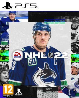 NHL 22 для PlayStation 5 | NHL 22 PS5