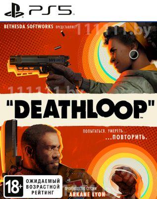 Deathloop PS5