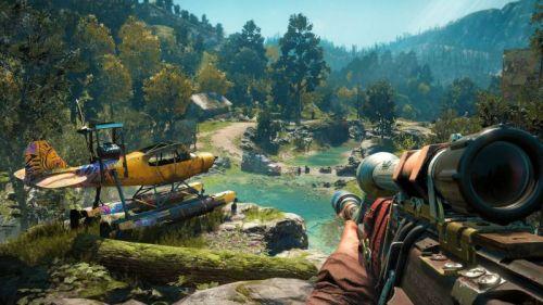 Купить Far Cry 6 для PlayStation 4 | Купить Far Cry 6 для PlayStation 5