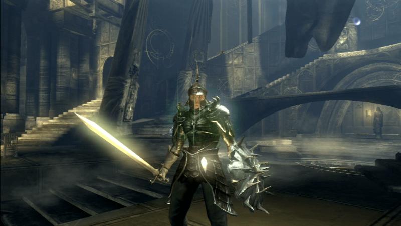 Игра Demon's Souls для PS5 | Demon's Souls на Playstation 5