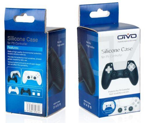 Чехол для джойстика Dualsense PS5 PlayStation 5