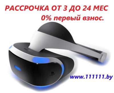 Sony PlayStation VR1
