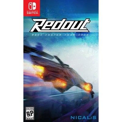 Nintendo Switch Redout