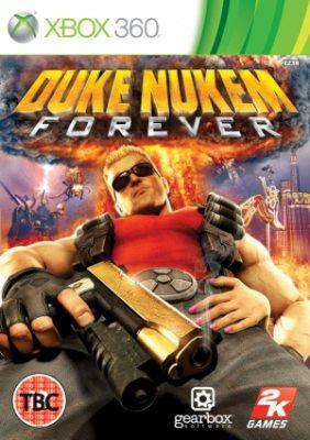 Duke Nukem Forever (РУССКАЯ ВЕРСИЯ)