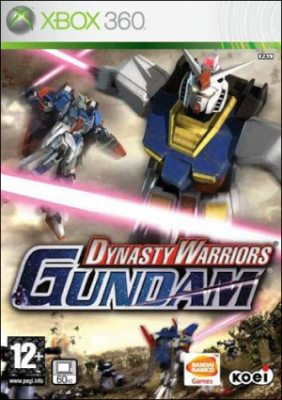 Dinasty Warriors Gundam