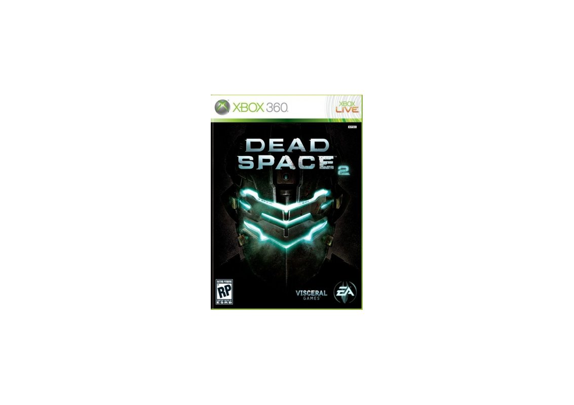 Dead Space 2 (Русская версия) 2 dvd