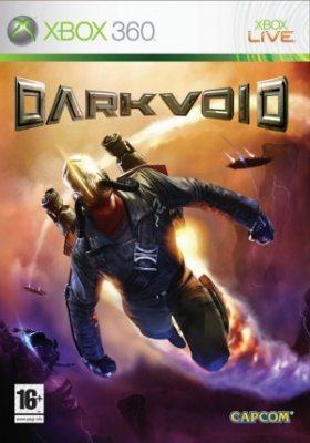 Dark Void (РУССКАЯ ВЕРСИЯ)