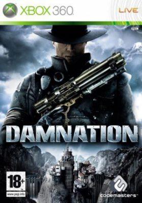 Damnation (Русская версия)