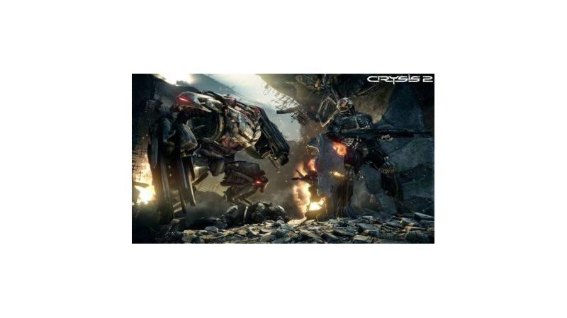 Crysis 2 (Русская версия)