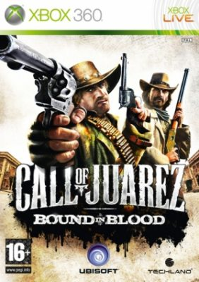 Call of Juarez 2 Bound in Blood (Русская версия)