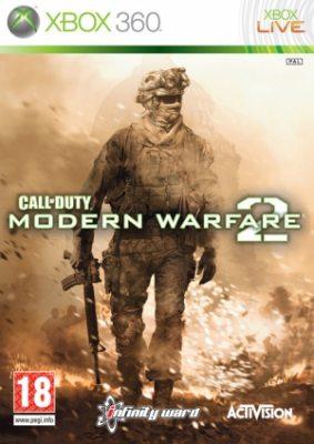 Call of Duty: Modern Warfare 2 (Полностью на русском языке!)