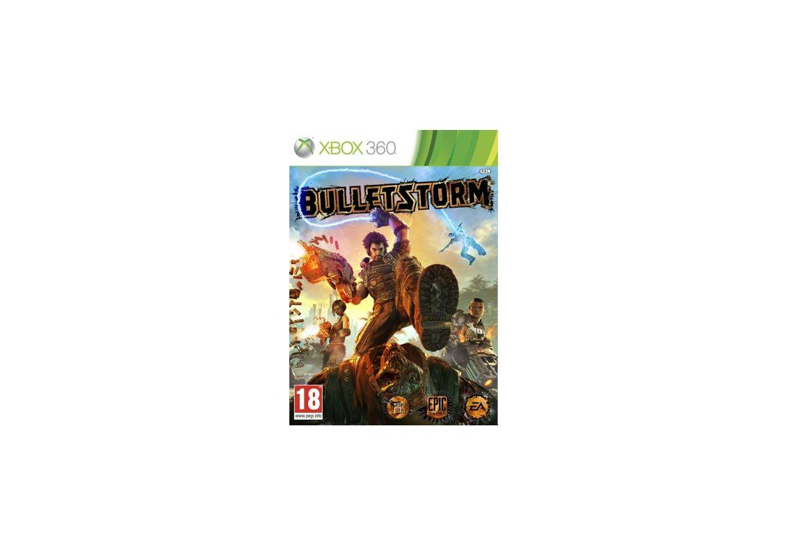 Bulletstorm (РУССКАЯ ВЕРСИЯ)