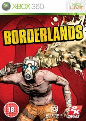 Borderlands (РУССКАЯ ВЕРСИЯ)