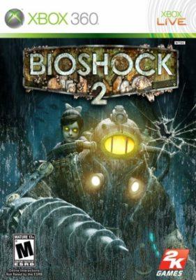 Bioshock 2 (РУССКАЯ ВЕРСИЯ)