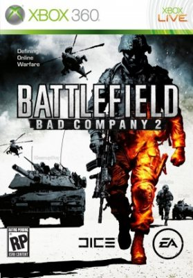 Battlefield: Bad Company 2 (РУССКАЯ ВЕРСИЯ)