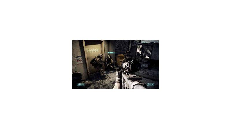 Battlefield 3 (Русская версия) 2 DVD