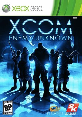 XCOM: Enemy Unknown (Русская версия)