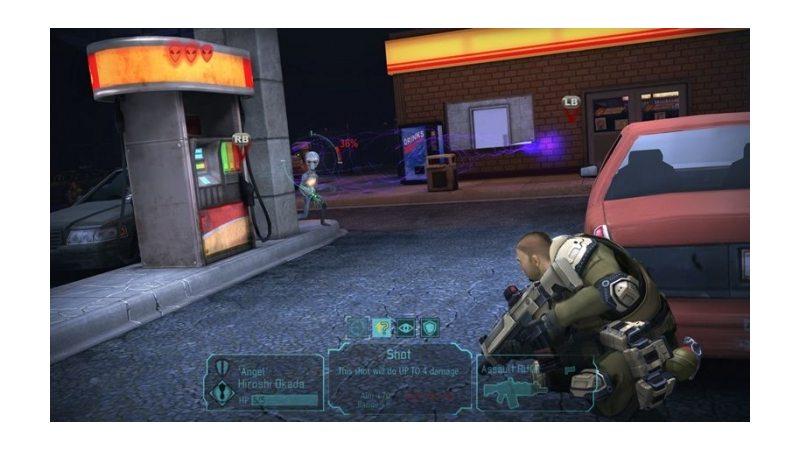XCOM: Enemy Unknown (Русская версия)