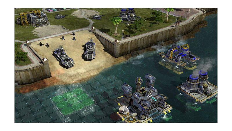 Command & Conquer Red Alert 3 (Русская версия)