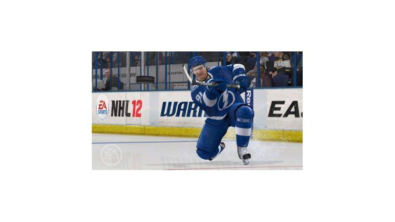 NHL 12 (Русская версия)