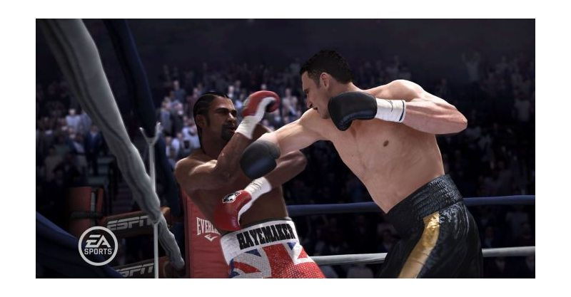 Fight Night Champion (Русская версия)