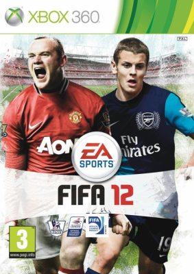 FIFA 12 (Русская версия)
