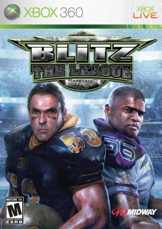 Blits:The League