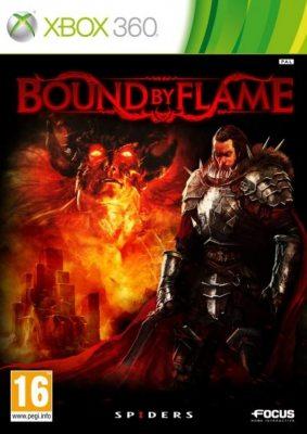 Bound by Flame (Русская версия) XBox360
