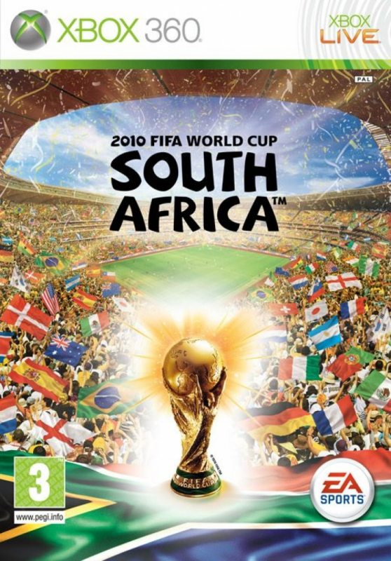 2010 FIFA World Cup South Africa (Русская версия)