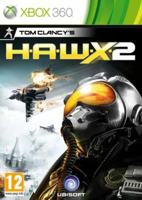 Tom Clancy's HAWX 2 (Русская версия)