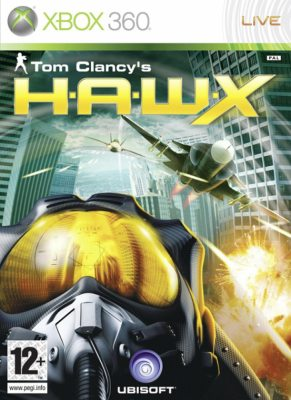 Tom Clancy's HAWX (Русская версия)