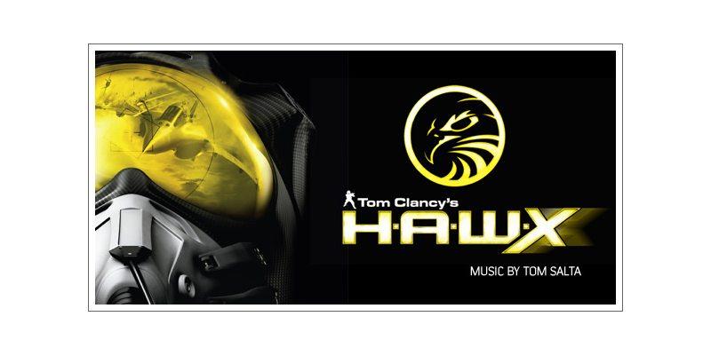 Tom Clancy's HAWX (Русская версия)